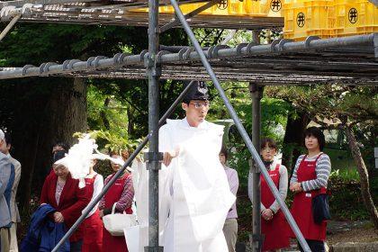 太太神楽祭 1