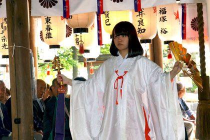 太太神楽祭 4