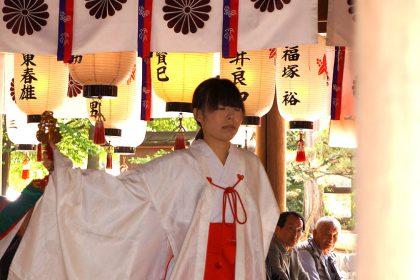 太太神楽祭 5