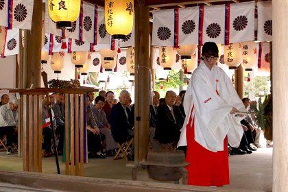 太太神楽祭 8