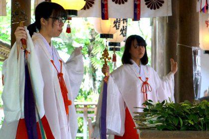 太太神楽祭 9